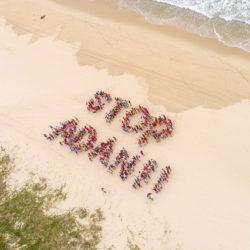 Stop Adani Gold Coast