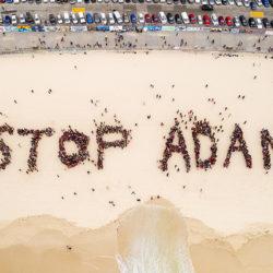 Stop Adani Syd
