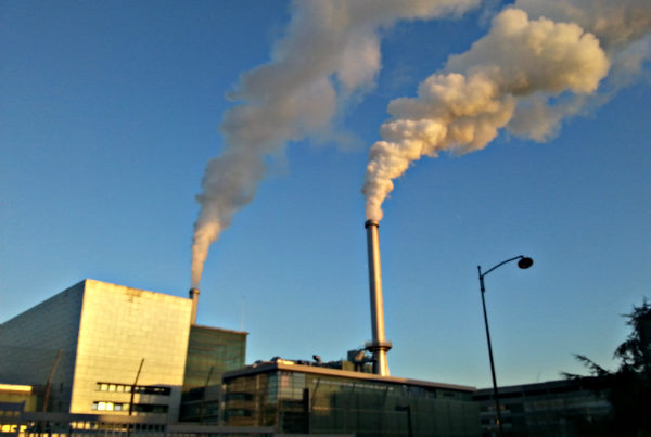 The Sycom incinerator in Paris (pic by Jane Bremer)